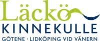 DESTINATION LÄCKÖ KINNEKULLE AB logga